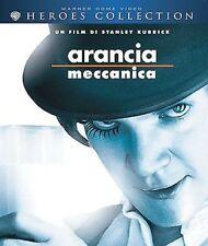 Blu Ray ARANCIA MECCANICA *** Stanley Kubrick Collection ***   ......NUOVO