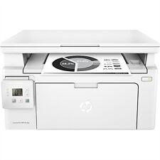 Impresora HP Multifuncion LaserJet M130a