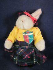 MUFFY VANDERBEAR A Highland Fling Scottish Dance Collection Hoppy ~ VINT NEW TAG