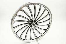 Bike Bicycle Front or Rear Wheel 20 X 1.75/2.125/2.5'' Scooter eBike Chopper