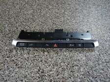 original Audi A3 8V Schaltleiste Schalter PDC drive select chrom 8V0925301EH