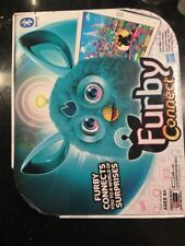 Hasbro Furby Connect Friend Teal Brand new Factory sealed