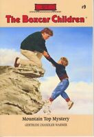 Mountain Top Mystery (The Boxcar Children Mysteries, No. 9) by Gertrude Chandler