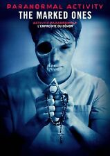 Paranormal Activity: The Marked Ones (NEW DVD, 2014)