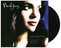 Norah Jones - Come Away with Me [in-shrink] LP Vinyl Record Album - Blue Note