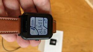 Xiaomi Amazfit Bip 33mm Black Case Smart Watch (A1608)