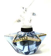 Thierry Mugler Angel Extrait de Parfum Mugler Collection Swarovski Crystals.33oz