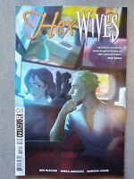 HEX WIVES #3 (2019 Vertigo / DC Comics) ~ VF/NM Book