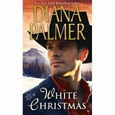 White Christmas: Woman Hater / The Humbug Man, Palmer, Diana, Good Book