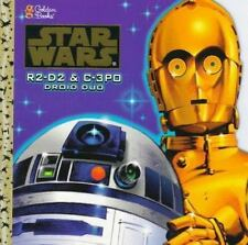 R2-D2 And C3PO: Droid Duo (Star Wars) Steacy, Ken Paperback