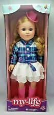 "My Life As a Cowgirl ~Blonde Hair~ 18"" Doll **NEW** FREE SHIPPING"