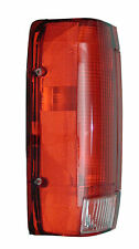 DRIVER SIDE TAIL LAMP ASSEMBLY FORD PICKUP P/N 7464