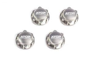 ATOP Radmuttern Losi 5ive-T/B, Mini, DBXL & MTXL 5T004 closed wheel nuts Muttern