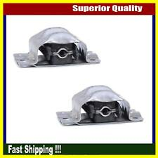 Anchor New Set 2PCs Engine Motor Mount For Chevrolet Bel Air Biscayne Brookwood