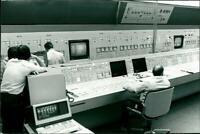THTR-300 nuclear power plant - Vintage photograph 3262796