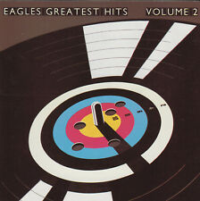 Eagles - Greatest Hits Volume 2 (CD, 1982 Asylum) Fully Tested