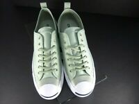 Converse Unisex Jack Purcell Jack Ox Green Surplus Sage White Size 10