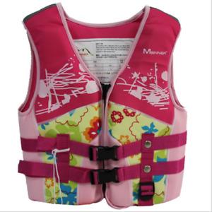 1-10 Jahr Kind Schwimmweste Rettungsweste Schwimmhilfe Pool Floating schützen