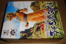 DRAGON BALL Z MASTER STARS PIECE THE SON GOKU BANPRESTO 2013