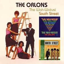 The Orlons - The Wah-Watusi / South Street (CDCHD 1275)
