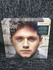Niall Horan - Flicker - New Deluxe CD Album. Sealed. 3 Bonus Tracks. Freepost Uk