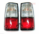 Daimon Taillight Tail Light to fit Holden Rodeo 88-97 TF Lights Lamp Lamps Pair