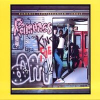 Ramones - Subterranean Jungle (Expanded and Remastered) [CD]