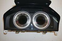 2012 VOLVO S60 DIESEL INSTRUMENT CLUSTER SPEEDOMETER SPEEDO 31343330AA
