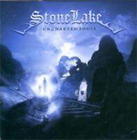 Stone Lake / Stonelake - Uncharted Soul CD NEU