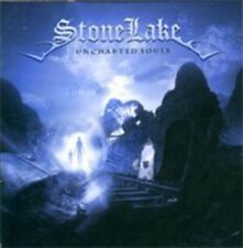 Stone Lake/stonelake-uncharted soul CD NEUF