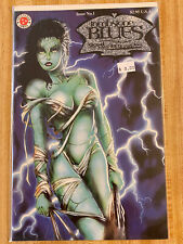 Tombstone Blues Dead Girls Need Love Too #1 by Eric Powell (1997, Volunteers)
