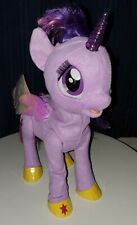 My Little Pony 💗 Magical Princess Twilight Sparkle Interactive Talking Horse