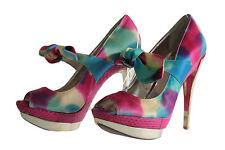 Dune Women's Stiletto Heel Sandals