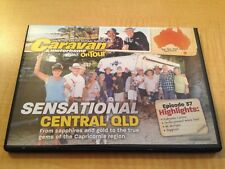 CARAVAN & MOTORHOME ON TOUR # 196 - SENSATIONAL CENTRAL QLD