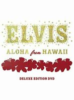 Aloha from Hawaii [Edizione: Regno Unito] - DVD DL002201