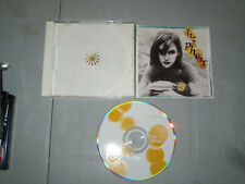 Liz Phair - Whitechocolatespaceegg (Cd, Compact Disc) Complete tested