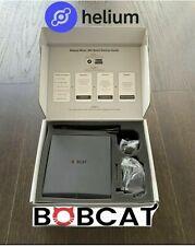 Bobcat Miner 300 Helium Hotspot for HNT - Grey ship Oct-Dec Pre-Order