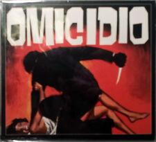 OMICIDIO PER VOCAZIONE - CD Soundtrack OST - Stefano Torossi