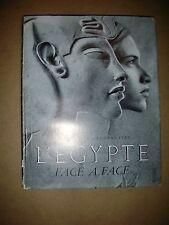 EGYPTE photos noir et blanc TRISTAN TZARA ETIENNE SVED
