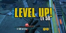 Borderlands 2 PS4 ~ Character Boosting ~ Level 80/Gear/Relics/Eridium/Grenades