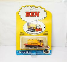 ERTL No 1741 Thomas The Tank BEN Engine - Unopened / Sealed