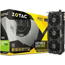 Zotac ZT-P10800B-10P GeForce GTX 1080 AMP Extreme 8GB GDDR5X PCI-E Video Card