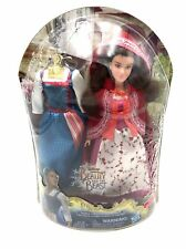 Disney Beauty and the Beast Belle Fashion Collection Doll Target Exclusive New
