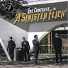 The Contrast-A Sinister Flick (UK IMPORT) CD NEW