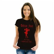 Lustige hüftlange Damen-T-Shirts in Größe XL