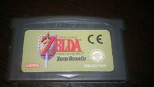Zelda A Link to the Past (four swords) GBA FR