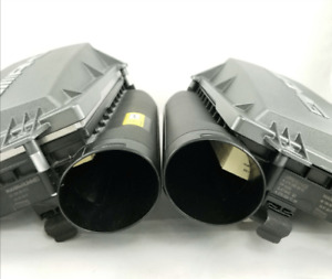 Mercedes Benz Cold Air Intake Spacer Kit M278 M157 Bi Turbo AMG Performance HP