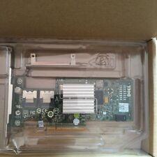 Dell PERC H200 Adapter 8-Port 6Gb/s SAS SATA Controller Card