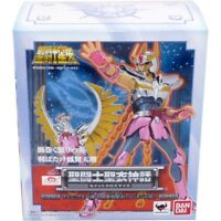 SAINT SEIYA Myth Cloth Ikki Phoenix V1 Revival Cavalieri Zodiaco Bandai Tamashii