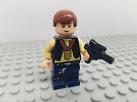 Lego Star Wars Han Solo 'Celebration'  Minifigure